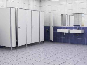Основные требования, которым должны соответствовать сантехнические перегородки